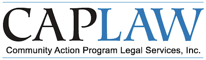 Community Action Program Legal Services (CAPLAW)