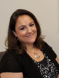 Jennifer Frigolette L.E.A.P.s into New Position as Outreach & Development Coordinator!